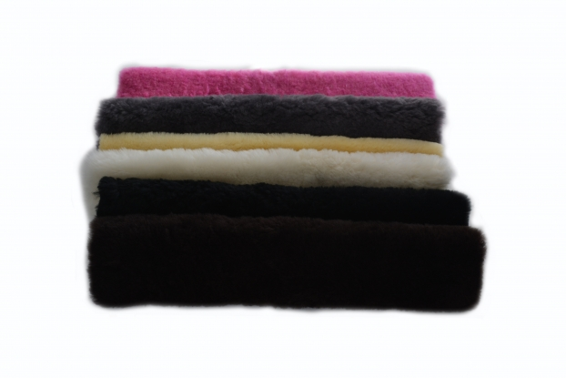 Sheepskin  Girth Sleeve all sizes, Horses medical